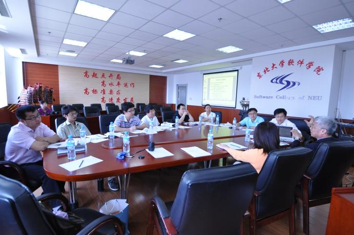 100622 瀋陽東北大学9