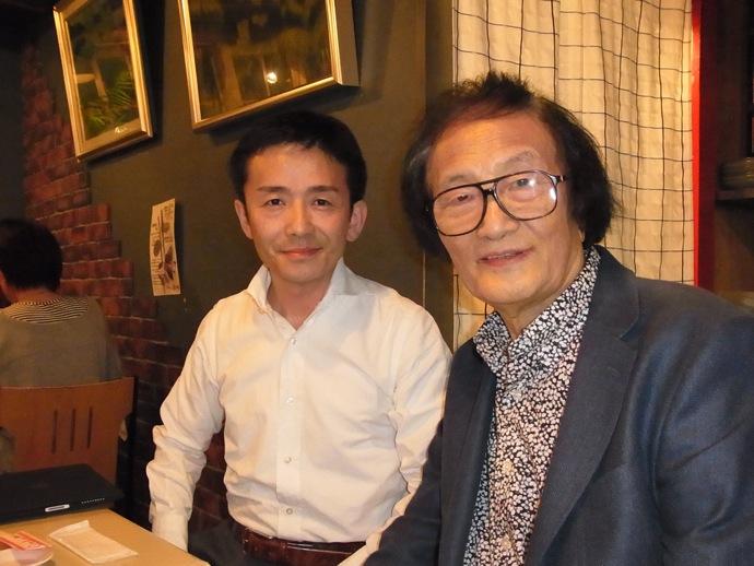 富田勲先生
