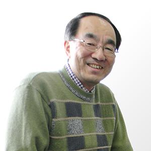フリーアナウンサー岩崎 和夫氏