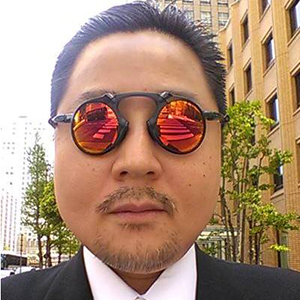 株式会社バンダイナムコスタジオコアテクノロジー1課 課長山口 邦雄氏(プログラマ向けセミナー講演者)