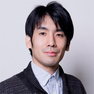 株式会社サクセス第三制作部  プログラマー課 課長畠中 幸弘 氏