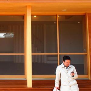 一級建築士事務所A.S.A.P.design lab.代表新堂 雄美(しんどう かつよし)氏一級建築士/インテリアプラ...