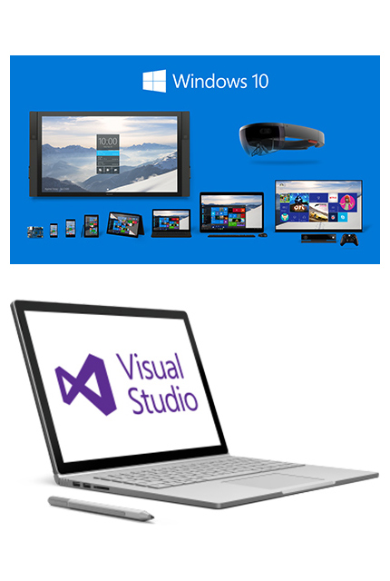 マイクロソフトの創る可能性と未来
