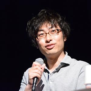 株式会社スクウェア・エニックス第8ビジネス・ディビジョンテクニカルディレクター鈴木 寿尚氏