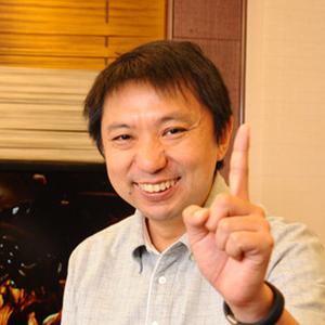 グランディング株式会社取締役/福岡スタジオ責任者二木 幸生氏