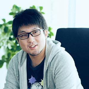 XFLAGスタジオ(株式会社ミクシィ)モンスト企画G照内 大丈氏