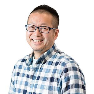 株式会社オカキチ代表取締役 兼ゲームプロデューサー株式会社でらゲー ゲームプロデューサー岡本 吉起氏