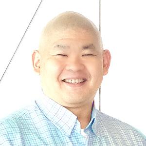 株式会社スクウェア・エニックス第3ビジネス・ディビジョンプログラマー辻本 健朗氏