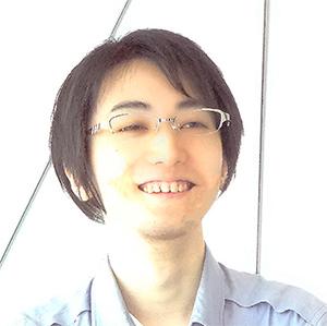 株式会社スクウェア・エニックス第3ビジネス・ディビジョンプログラマー大西 進氏(2012年本校卒業生)