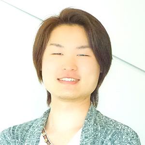 株式会社スクウェア・エニックス第3ビジネス・ディビジョンプログラマー後藤 択茉氏(2012年本校卒業生)