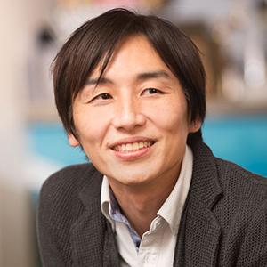 株式会社アニマ代表取締役笹原 晋也氏