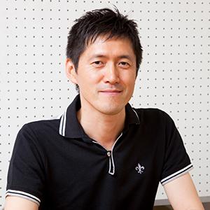 株式会社プロダクション・アイジー取締役/作画監督・キャラクターデザイン後藤 隆幸氏