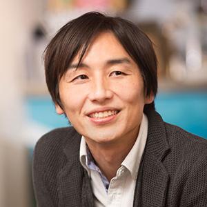 株式会社アニマ 代表取締役 笹原 晋也氏