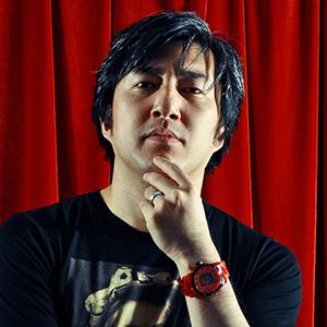 株式会社グラスホッパー・マニファクチュア代表取締役/ゲームデザイナー須田 剛一氏/SUDA51