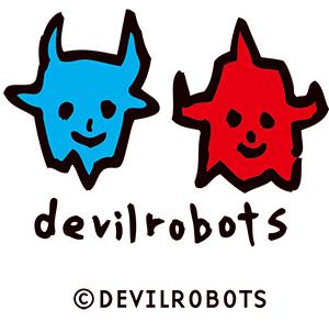 DEVILROBOTS × キタイミコト