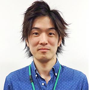 株式会社サクセス 第一制作部 プログラマー課 斧木 将貴氏(本校卒業生)