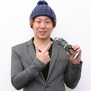 株式会社 博報堂アイ・スタジオ テクノロジーデザインセンター センター長/テクニカルディレクター 岩橋  卓氏
