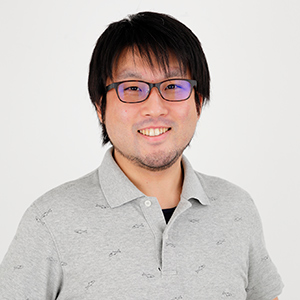 XFLAGスタジオ(株式会社ミクシィ) モンスト事業本部/ゲーム運営部 照内 大丈氏