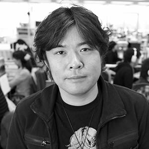 株式会社サンジゲン 代表取締役 松浦 裕暁氏