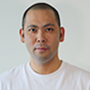 株式会社サンジゲン 取締役 制作部部長 瓶子 修一氏(モデレータ)