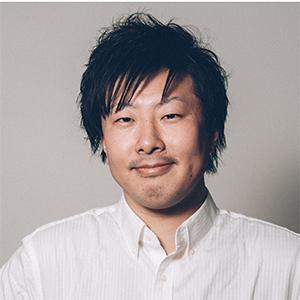 1-10drive, Inc. テクニカル・ディレクター江河 悠太