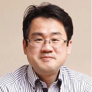株式会社スクウェア・エニックス サウンド部・ローカライズ部 テクニカルディレクター 土田 善紀氏