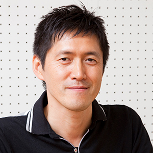 株式会社プロダクション・アイジー取締役/作画監督・キャラクターデザイン後藤 隆幸 氏