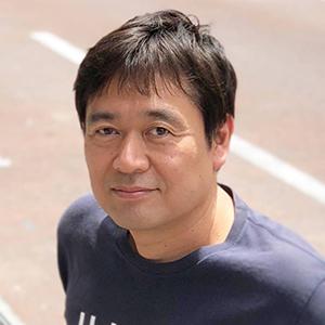 株式会社ビットスター 代表取締役/ゲームデザイナー 佐々木 建仁氏