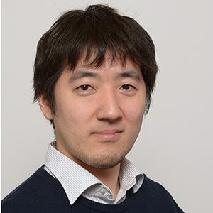 株式会社日建設計3Dモデリングスペシャリスト斎藤 浩章氏