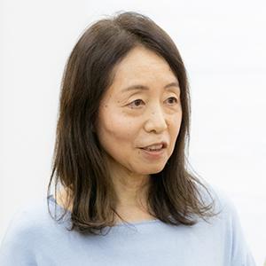 シンエイ動画株式会社 アニメーター/作画監督 大武 正枝氏