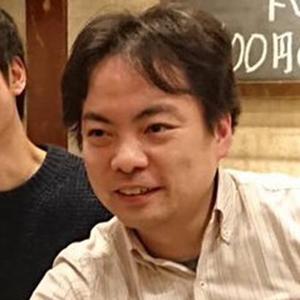 株式会社Tokyo RPG Factory テクニカルディレクター 熊谷 宇祐氏
