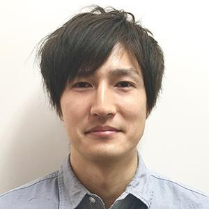 株式会社アニマ 背景モデリング部門マネージャー 松尾 彰大氏