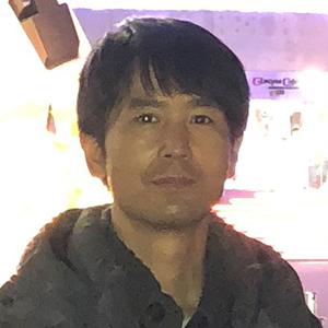 株式会社バンダイナムコスタジオ アニメーション1課  係長 山下 勇氏(3DCGアニメーター向けセミナー講演者)