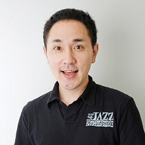 株式会社サイバーコネクトツー 代表取締役 松山 洋氏