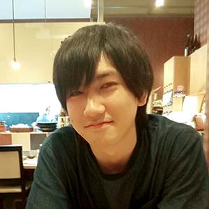 プログラマー 上井 拓人氏(2014年本校卒業生)