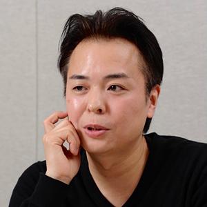 株式会社スクウェア・エニックス コンポーザー 鈴木 光人氏