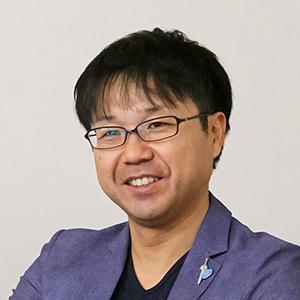 株式会社スクウェア・エニックス サウンドディレクター・サウンドエディター 宮永 英典氏