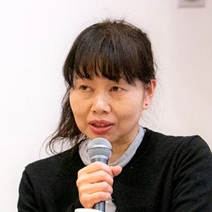 シンエイ動画株式会社 アニメーター/作画監督 木村 陽子氏