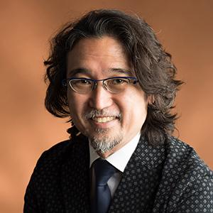 株式会社ポリゴン・ピクチュアズ   代表取締役 塩田 周三氏