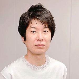 株式会社サブリメイション 代表取締役 須貝 真也氏